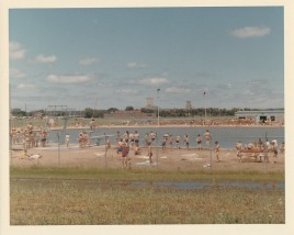 Shakopee Community Pool c1960-70